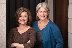 Diane & Jen